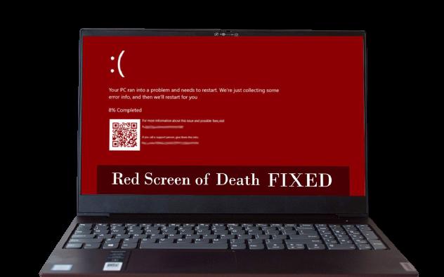 fix-red-screen-errors-windows-10